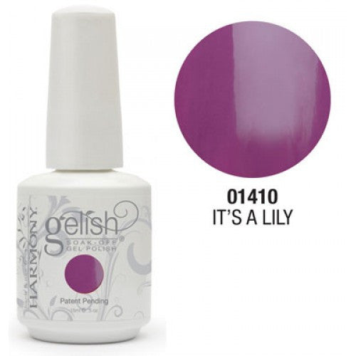 Gelish - It's A Lily (15ml)