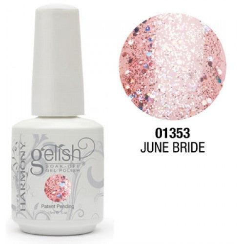 Gelish - June Bride (15ml)