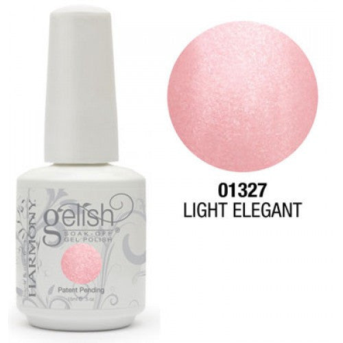 Gelish - Light Elegant (15ml)
