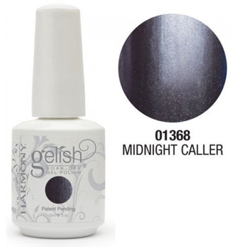 Gelish - Midnight Caller (15ml)