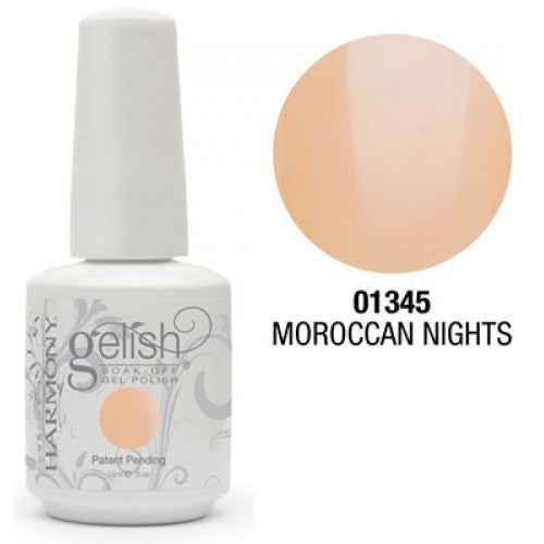 Gelish - Moroccan Nights (15ml)