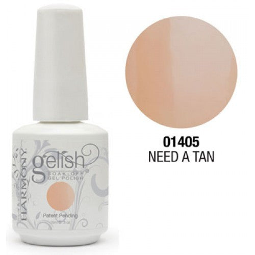 Gelish - Need A Tan (15ml)