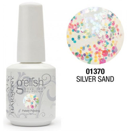 Gelish - Silver Sands (15ml)