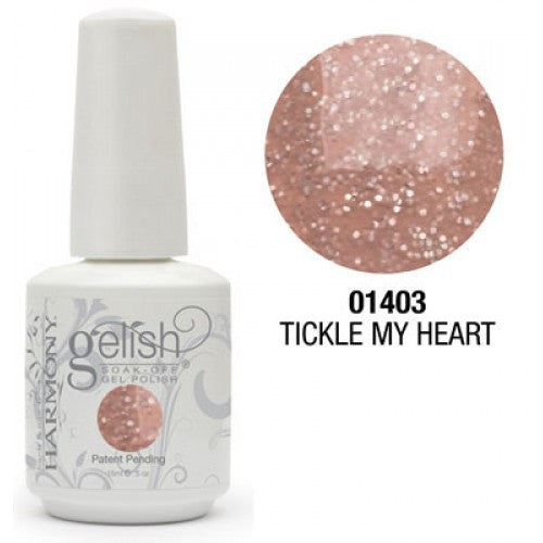 Gelish - Tickle My Heart (15ml)