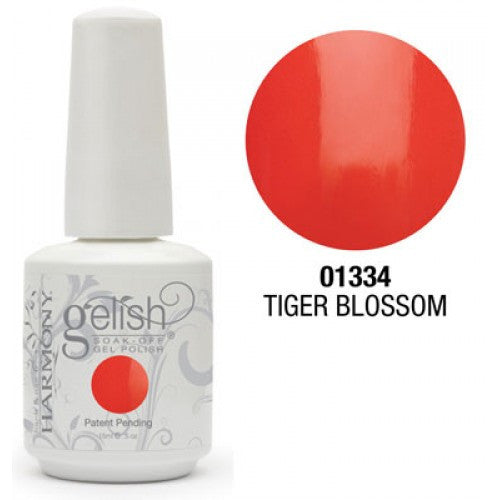 Gelish - Tiger Blossom (15ml)