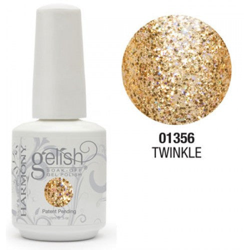 Gelish - Twinkle (15ml)