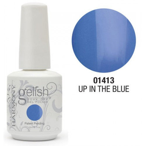 Gelish - Up In The Blue (15ml)