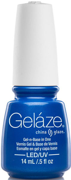 Geláze Gel-n-Base in One - Splish-Splash