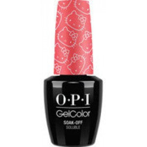 OPI GelColor - Spoken from the Heart