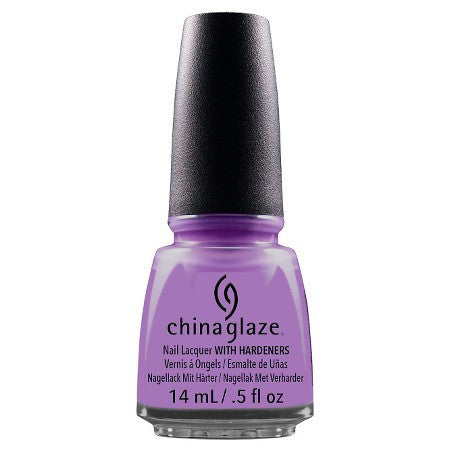 China Glaze Nail Lacquer - Spontaneous