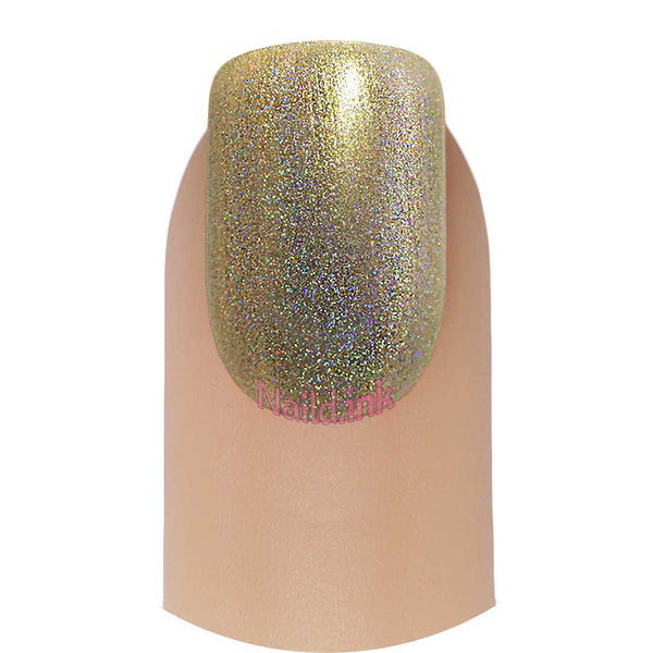 Color Club Nail Lacquer - Star Light, Star Bright