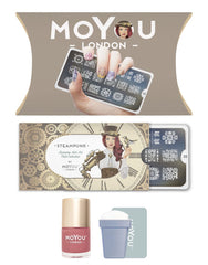 MoYou London Starter Kit - Steampunk