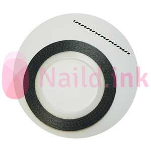 Striping Tape - Black and White