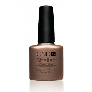 CND Shellac - Sugared Spice (7.3ml)