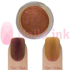 CND Additives - Tainted Gold