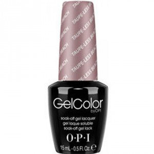 OPI GelColor - Taupe-less Beach