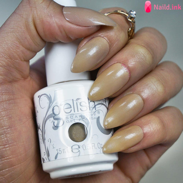 Gelish - Taupe Model (15ml)