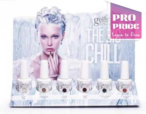 Gelish - The Big Chill Collection