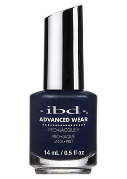 IBD Advanced Wear Pro Lacquer - The Abyss