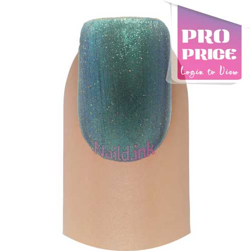 OPI GelColor - This Color's Making Waves