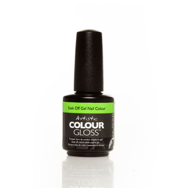 Artistic Colour Gloss - Toxic