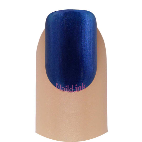 Color Club Nail Lacquer - Trippie Hippie