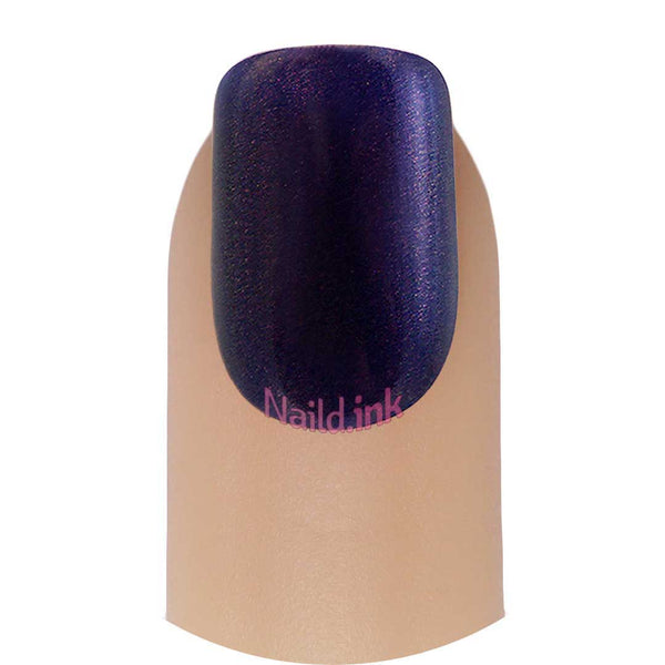OPI Nail Lacquer - Turn On The Northern Lights