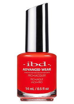 IBD Advanced Wear Pro Lacquer - Vixen Rouge