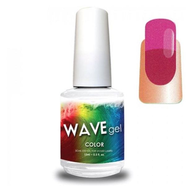 WAVEgel Mood Color - Big Favor (15ml)