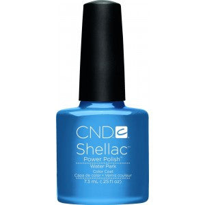 CND Shellac - Water Park (7.3ml)