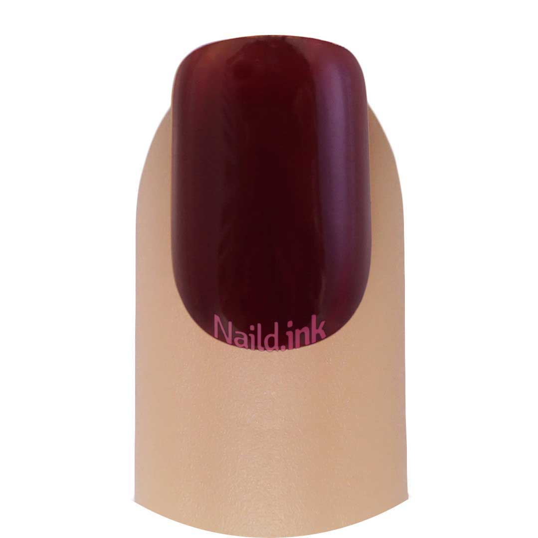 OPI Nail Lacquer - We The Female
