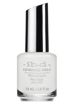 IBD Advanced Wear Pro Lacquer - Whipped Cream