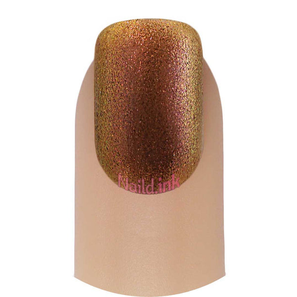 Color Club Nail Lacquer - Wild And Willing