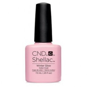 CND Shellac - Winter Glow (7.3ml)