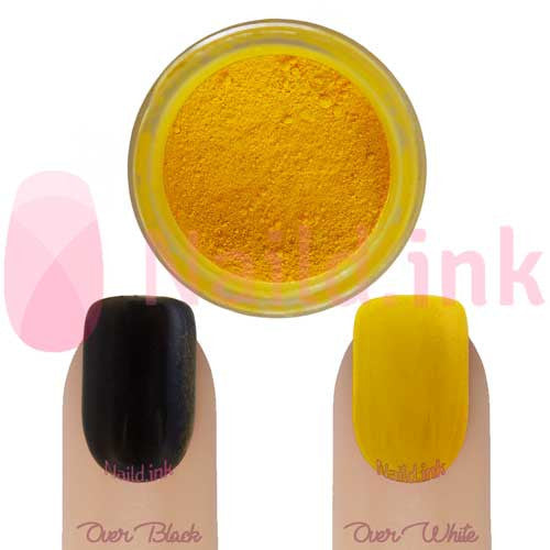 CND Additives - Yellow