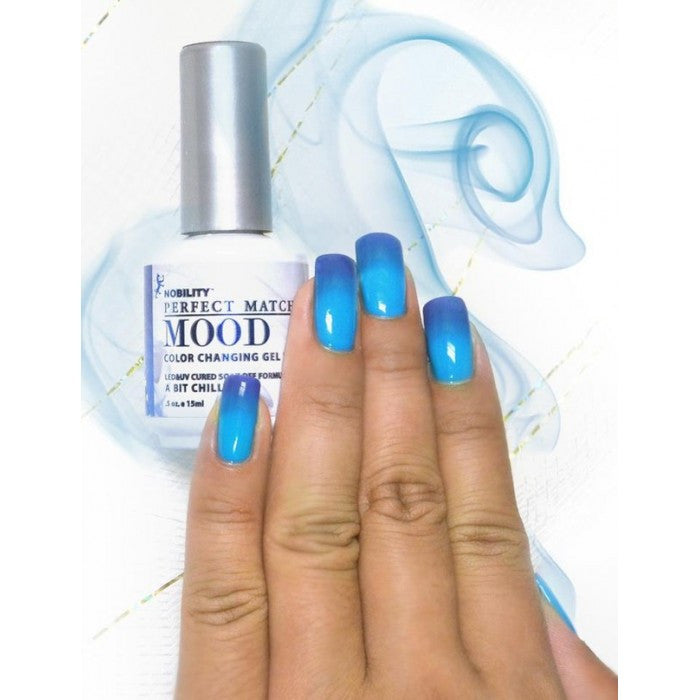 LeChat Mood - A Bit Chilly (15ml)