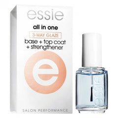 Essie - All In One 3-Way Glaze