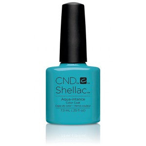 CND Shellac - Aqua-intance (7.3ml)