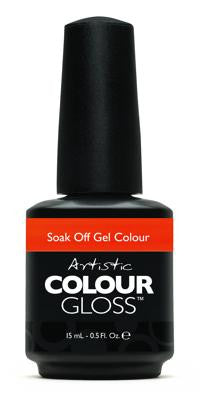 Artistic Colour Gloss - Sultry
