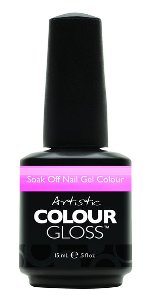 Artistic Colour Gloss - Devil Wears Nada