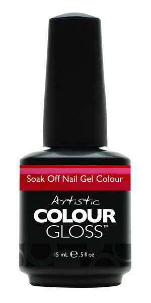 Artistic Colour Gloss - Forbidden Fruit