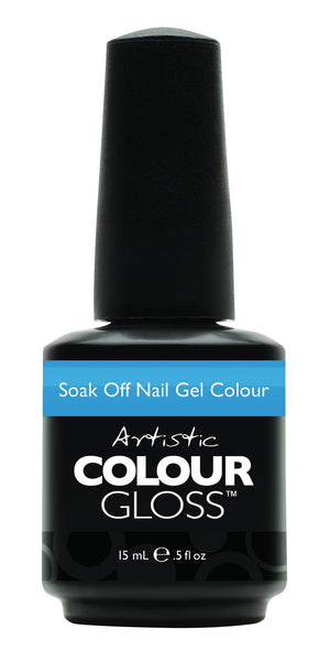 Artistic Colour Gloss - Tiki My Fancy