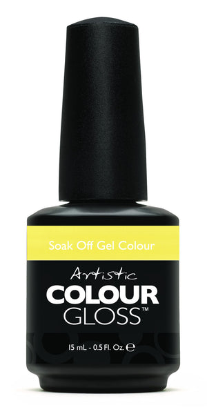 Artistic Colour Gloss - Wild