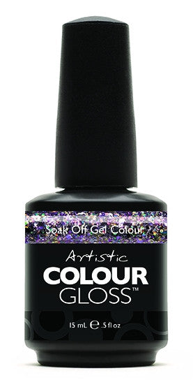 Artistic Colour Gloss - Betrayal
