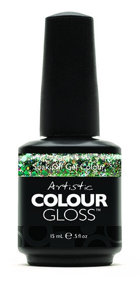 Artistic Colour Gloss - Greed