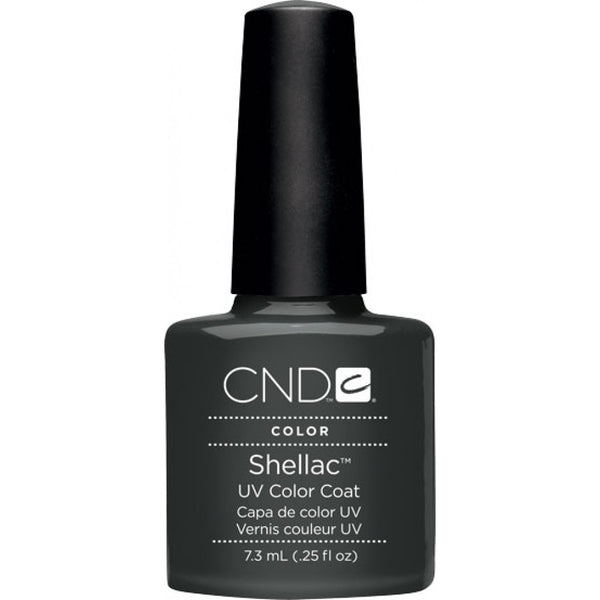 CND Shellac - Asphalt (7.3ml)