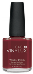 CND Vinylux Weekly Polish - Burnt Romance