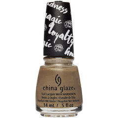 China Glaze Nail Lacquer - Best Ponies Forever