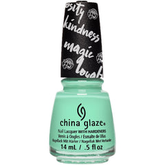 China Glaze Nail Lacquer - Cutie Mark The Spot