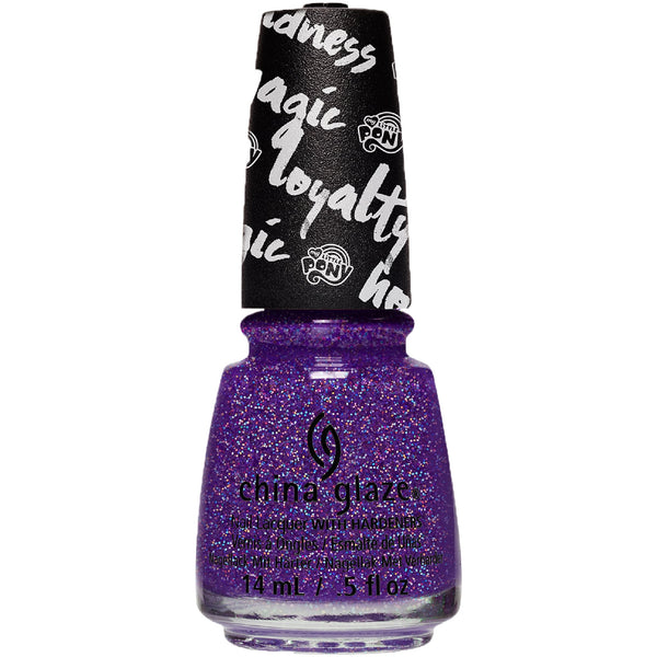 China Glaze Nail Lacquer - I Just Canterlot